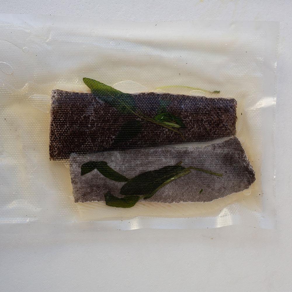 Grenlandes paltusa fileja (300 g / 2 gab)