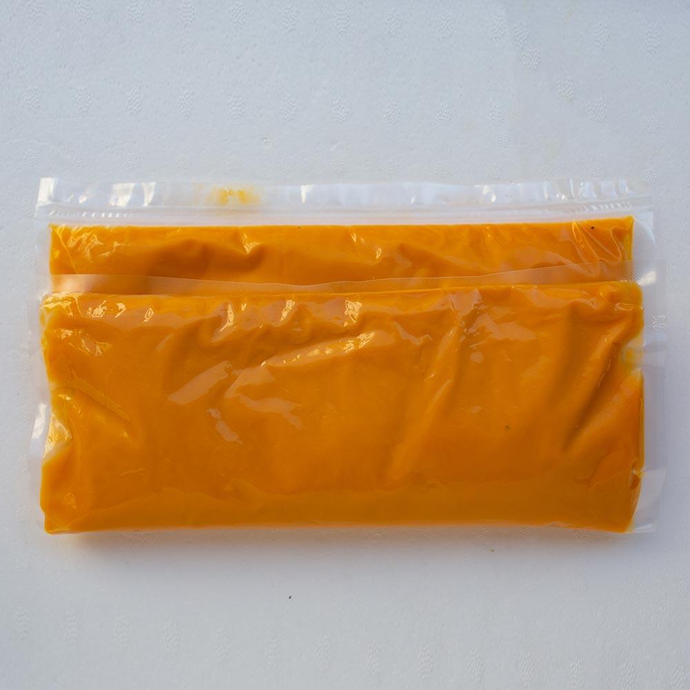 Batāšu (saldā kartupeļa) biezenis (1 kg)