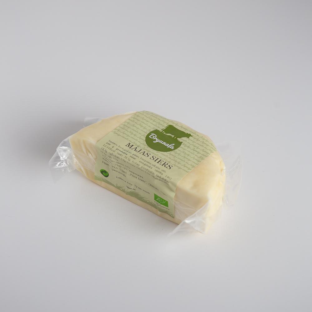 BIO Mājas siers 330g